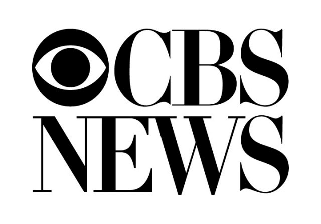 Featured in CBS News Logo