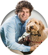 Dr. Brian Hare - Director of the Duke Canine Cognition Center